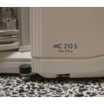 Sartorius MC210S Analytical Semi Micro Balance