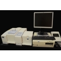Perkin Elmer FTIR Spectrum One
