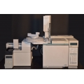 Agilent/HP GC 6890 and 7694 Headspace System