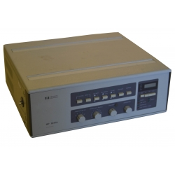 HP 1047A Refractive Index Detector