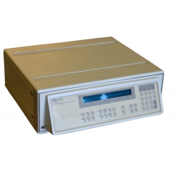 HP 1049A Programmable Electrochemical Detector