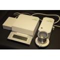 Mettler MT5 MT-5 analytical Microbalance 5.100000
