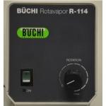 Buchi R114 Rotovap