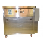 Crest Ultrasonic Heated 54 Gallon Industrial Cleaner 3000 Watts of Sonics