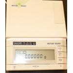 Mettler Toledo SAG285 SemiMicro Balance