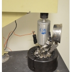 Parr 4582 1.5 Gallon High Pressure High Temperature Reactor