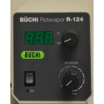Buchi Rotovapor Model R124 Digital