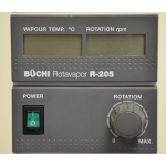 Buchi Rotavapor Model R205 Digital